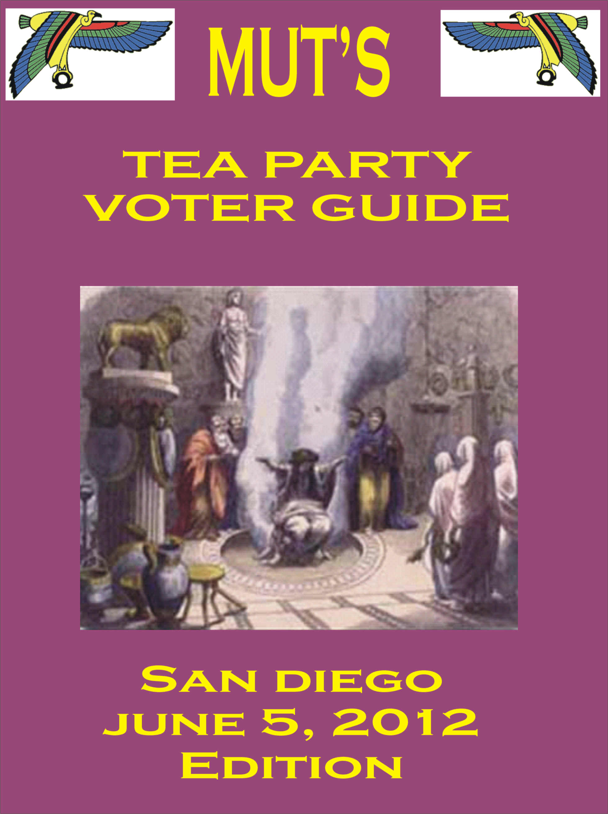 ... Guide, Christian Candidate Guide, Conservative Voter Guide 2012 Texas