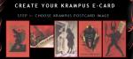 Krampus ecard