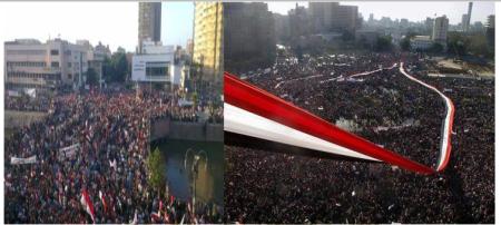 Egypt Crowds