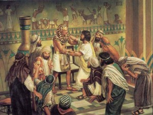 Show #006 Joseph in Egypt