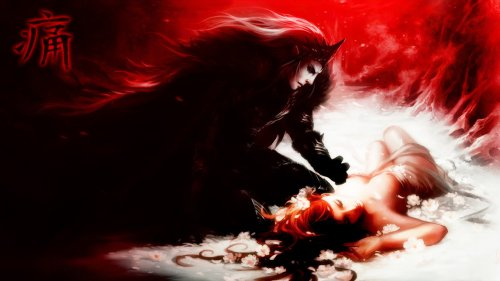 hades_and_persephone__the_bloodied_pain_by_wampragos-d6mj9px