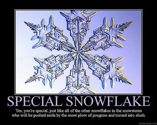 specialsnowflake