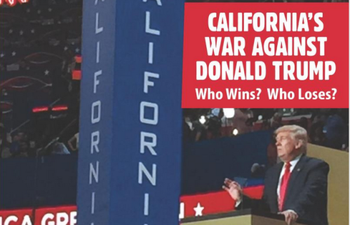 LI #26 California's War Against Donad Trump