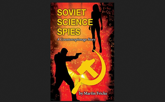 Soviet Science Spies