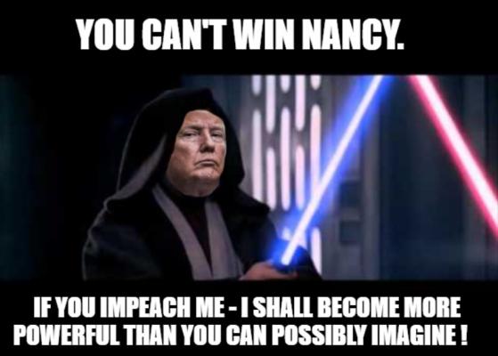 Trump Impeach 2